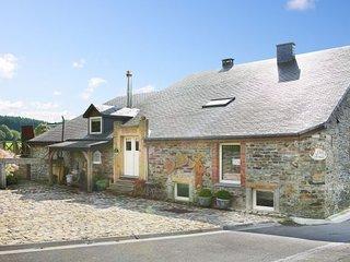 Le Moulin de Sart, Bertrix