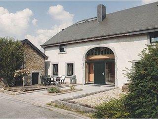 Gîtes de Saint-Maur, Bertrix