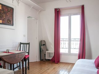 Appartement Ney-Montmartre, Paris