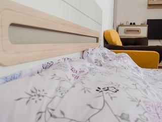 Ava Republique Ultra Central Modern Apartment, Brasov