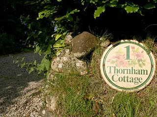Thornham Cottage Double Room, Ermington