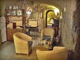 Casa Cueva Las Arbejas 1