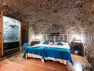 Casa Cueva Las Arbejas 2, Artenara