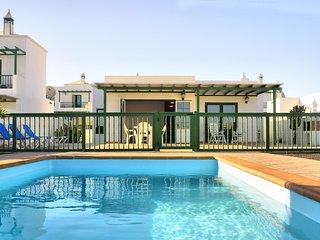 Villa Nohara Superior, piscina, sol y wifi