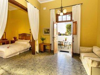 Casa Lola y Juan, Suite, Haria