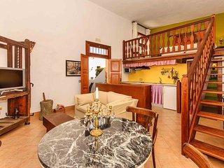 Casa Lola y Juan, Apartamento Troja, Haría