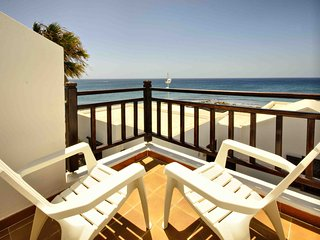Casa Maesa, relax y playa, Playa Honda