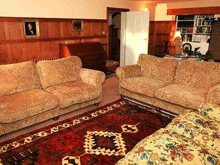 018-Beautiful Holiday House, Brechin
