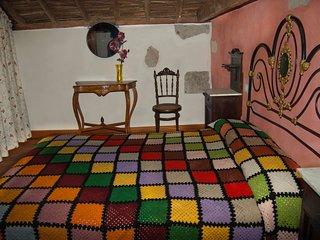 Casa Emblemática Bentejui, Agüimes