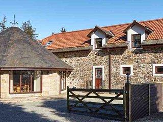 308-Luxury Round House, Radernie
