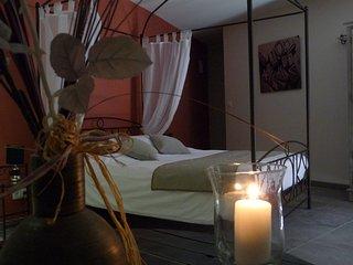 La Peireta. Chambres et tables d'hôtes, Saint-Alban-Auriolles