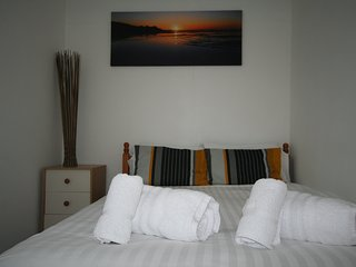 Sunnyside Cottage, St Ives