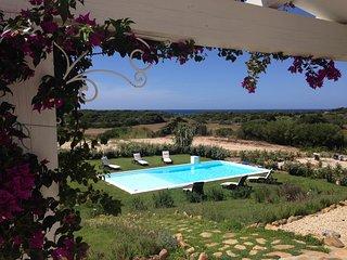 Villa per amanti della Natura e Relax, Badesi