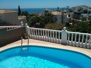 Perfect Family Holiday Villa in Riviera del Sol, Mijas
