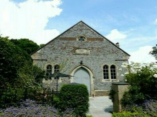 Enchanting converted Chapel dating back to 1832, Warborough
