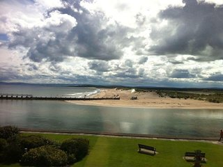 Lossiemouth,The Jewel of the Moray Firth.