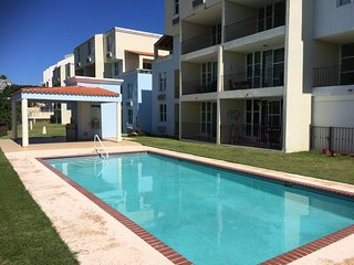 Bahia Real B203 1-br beach apartment near La Mela