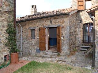 Casa nel Borgo, Semproniano