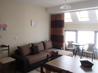 1-bedroom apartment near the beach in Sozopol
