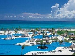 Grand Luxxe Riviera Maya 3BR/3BA -, Playa del Secreto