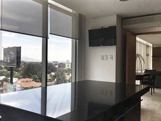 Beautiful apartment in the most exclusive zone, Zapopan
