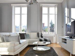 Appartement Haussmannien avec Vue sur la Citadelle