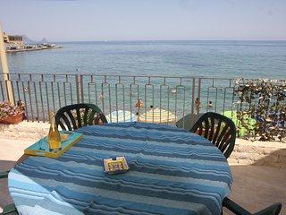 ** Casa esclusiva Luxurios sulla spiaggia **, Trabia