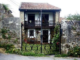 Casa rural en El Tejo a 5 min de playa de Oyambre