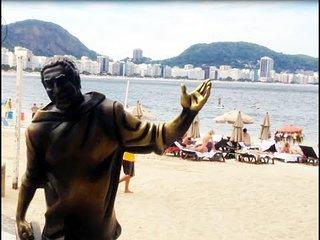 Apartamento em Copacabana para Olimpíadas!