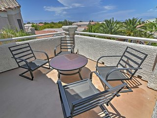 'The Marco' Serene 3BR Henderson House w/Outdoor Pool, Minutes From Three World-class Championship Golf Courses, Casinos, Restaurants & Shopping - Your Private Desert Resort!