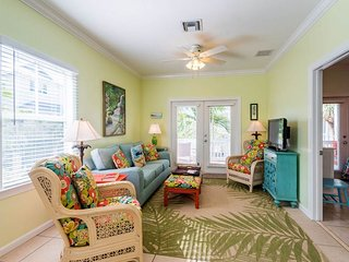 Coral Casita, Key West