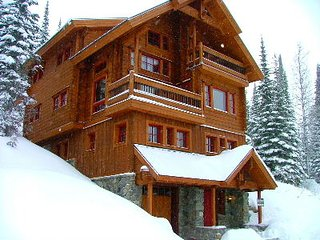 Schweitzer Private Home, Sandpoint