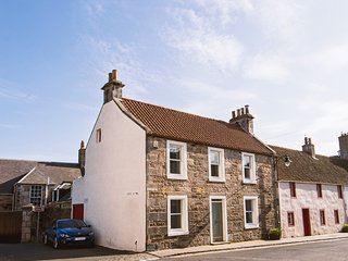 Easthaven, High Street, Pittenweem
