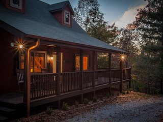 Lazy Bear Lodge, Ellijay