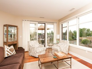 Premier Downtown Condo. Wonderful Terrace. High End Finishes., South Haven