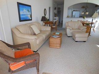Ocean Village JJ Golf Lodges North-502 Compass Drive - Pond View, Fort Pierce