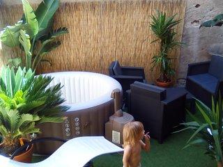 Studio de café - sauna, Perpignan