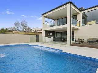 Port Phillip Luxury Retreat, Mt Eliza