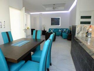 Apartamentos de vacaciones en Riviera Maya México, Playa Paraiso