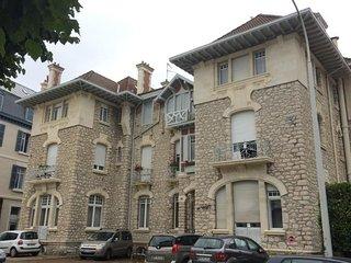 Les chardons, Biarritz