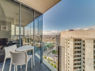 Dockland Kings - Water Views - 2 Bedroom Apartment, Melbourne