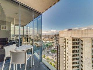 Dockland Kings - Water Views - 2 Bedroom Apartment, Melbourne