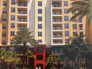 Indulge in a Condo while in the Orlando Area
