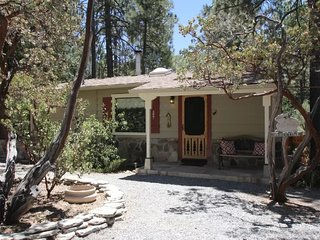 Manzanita Retreat, Idyllwild