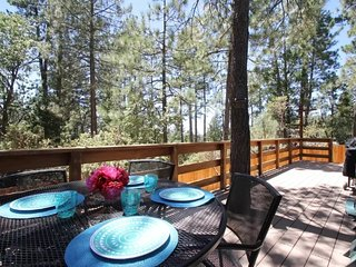 Manzanita Retreat
