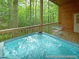 LOVERS PARADISE - A romantic escape, Sevierville
