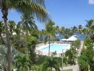 LAGUNA VIEW... 1BR in Nettle Bay, St Martin, Palms Central