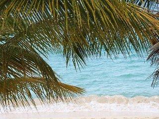 COCO BEACH CLUB #12...2BR beach front condo, Simpson Bay, St Maarten