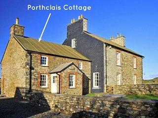 Porthclais Cottage, St. Davids