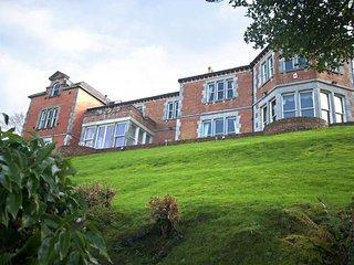 Telford House, Miedes de Aragon